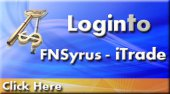 Login to FNSyrus iTrade